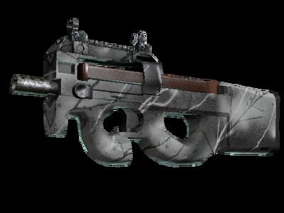 P90 | Ясень (Прямо с завода)