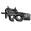 P90 | Ash Wood (Field-Tested)