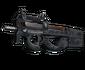 P90   Teardown (Battle-Scarred)