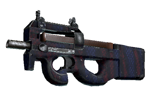 P90 | Teardown Well-Worn