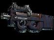 P90 Teardown