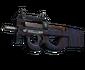 P90 | Teardown (Well-Worn)
