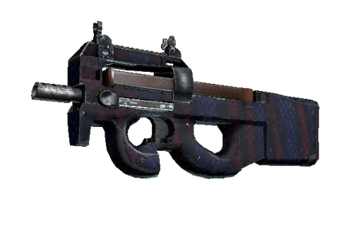 P90 | Teardown (Well-Worn) Prices