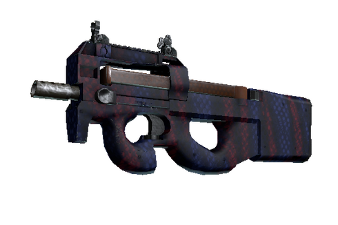 P90 | Teardown (Minimal Wear) Prices