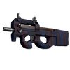 P90 | Teardown (Minimal Wear)
