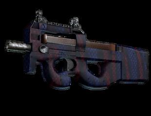 P90 | Teardown