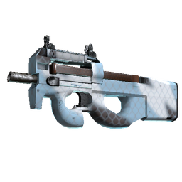 P90 | Glacier Mesh (Factory New)