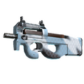 P90 | Glacier Mesh <br>(Factory New)