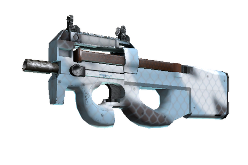 P90 | Glacier Mesh (Minimal Wear) Prices