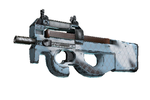 P90 | Glacier Mesh (Field-Tested) Prices