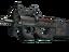 Souvenir P90   Scorched
