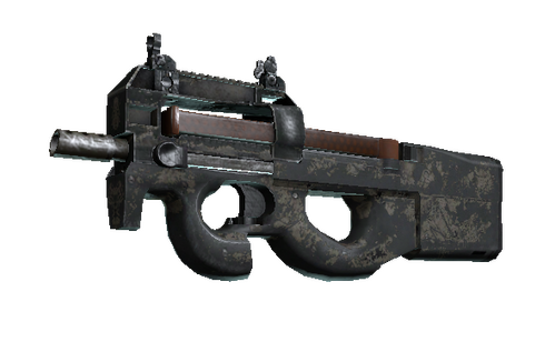 P90 | Scorched (Battle-Scarred) Prices