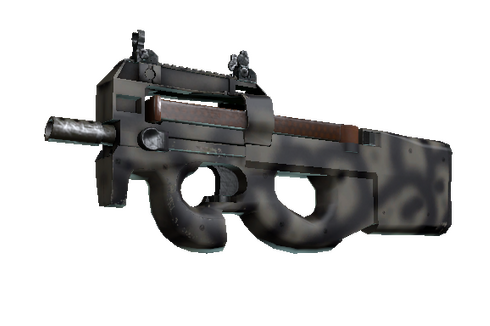 P90 | Scorched (Factory New) Prices