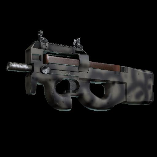 P90 | Scorched - gocase.pro
