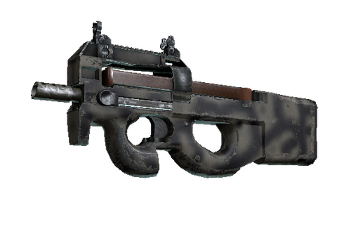 P90 | Scorched (Field-Tested) Prices