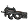 P90   Scorched (Well-Worn)
