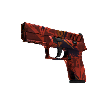 P250 | Nevermore (Minimal Wear)