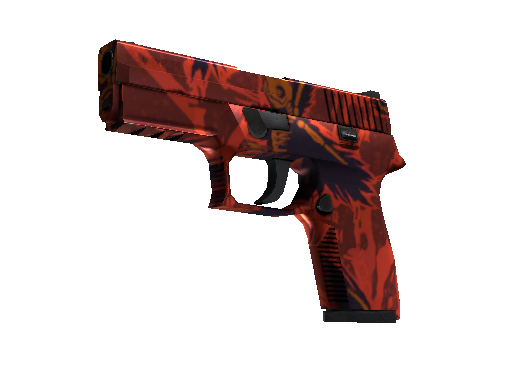 P250 | Nevermore Factory New