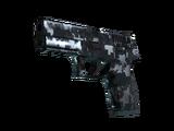 Weapon CSGO - P250 Steel Disruption