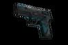 StatTrak™ P250   Ripple (Battle-Scarred)