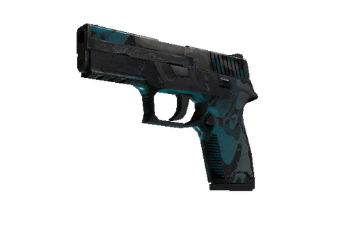 StatTrak™ P250 | Ripple (Battle-Scarred) Prices