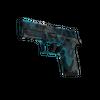 StatTrak™ P250 | Ripple (Factory New)