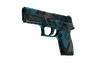 StatTrak™ P250 | Ripple (Factory New)
