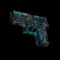 StatTrak™ P250 | Ripple <br>(Factory New)