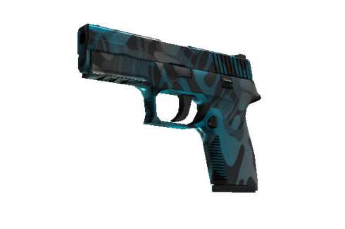 Buy StatTrak™ P250 | Ripple (Factory New)