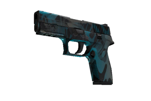 Buy StatTrak™ P250 | Ripple (Field-Tested)