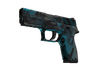 StatTrak™ P250 | Ripple (Field-Tested)