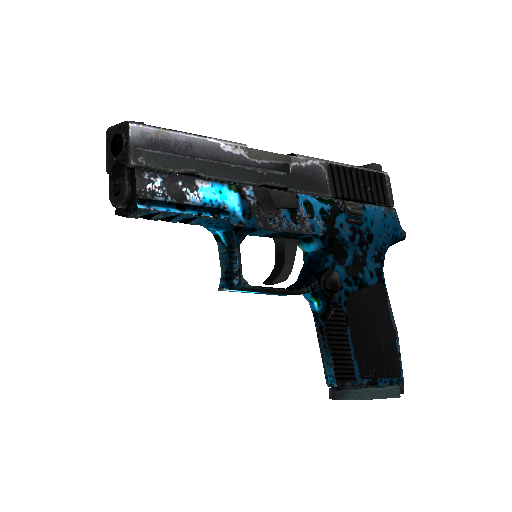 P250 | Undertow - acidcase.com