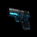 StatTrak™ P250 | Undertow <br>(Factory New)
