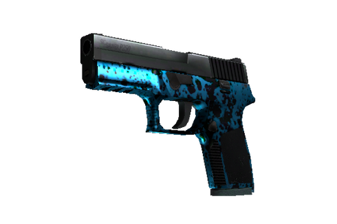 P250 | Undertow (Minimal Wear) Prices