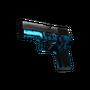 StatTrak™ P250 | Undertow (Factory New)