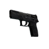 P250   Dark Filigree <br>(Battle-Scarred)