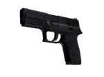 P250 Dark Filigree