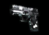 P250 | Пиксельный камуфляж «Металлический», Прямо с завода, 2.92р.