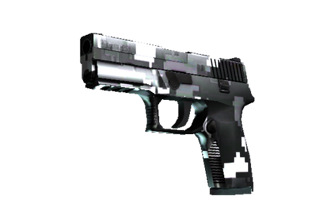 P250 | Metallic DDPAT (Factory New) Prices