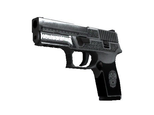 Operation Vanguard P250 Cartel