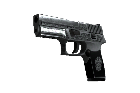 StatTrak™ P250 | Cartel (Factory New) Prices