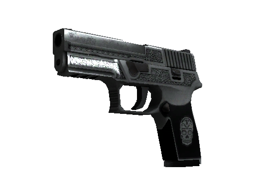 P250 | Cartel Field-Tested