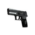 StatTrak™ P250 | Cartel <br>(Well-Worn)