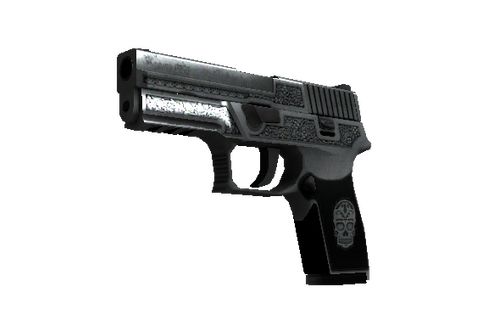 Buy StatTrak™ P250 | Cartel (Field-Tested)