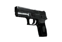 P250 | Cartel (Battle-Scarred)