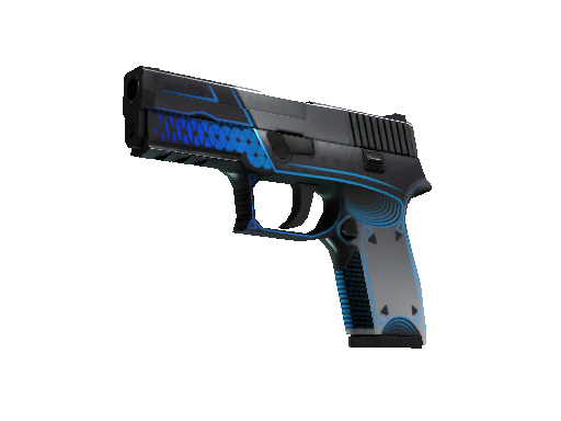 P250 | Valence Factory New