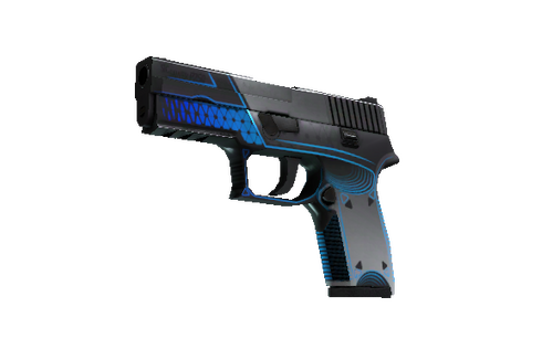 Buy StatTrak™ P250 | Valence (Factory New)