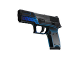 Weapon CSGO - P250 Valence