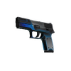 P250 | Valence (Well-Worn)