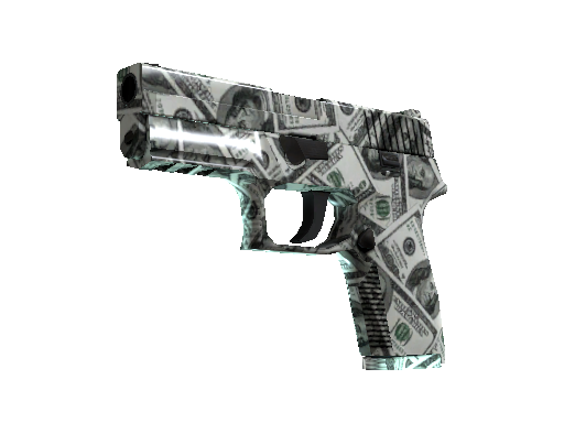 P250  |  Franklin  Factory New